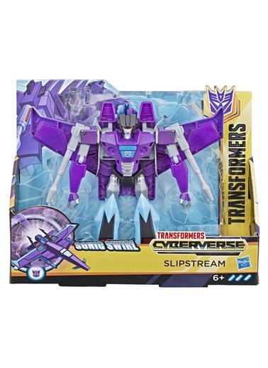 Transformers Transformers Cyberverse Büyük Figür Renkli
